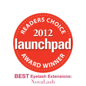 2012 launchpad award  eye extensions