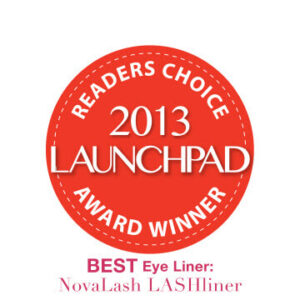 2013 launchpad award eye liner