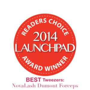 2014 launchpad award tweezers