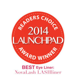 2014 launchpad award eye liner