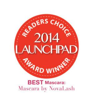 2014 launchpad award mascara
