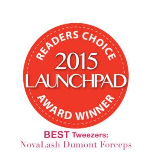 2015 launchpad award tweezers