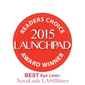 2015 launchpad award eye liner