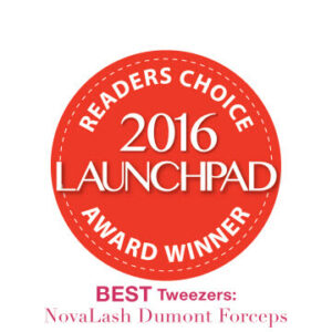 2016 launchpad award tweezers