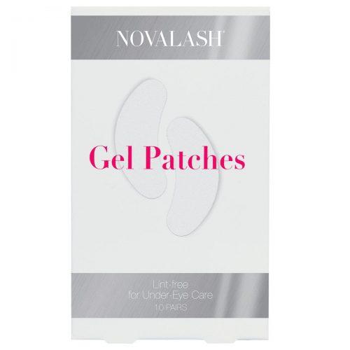 under eye gel patch care
