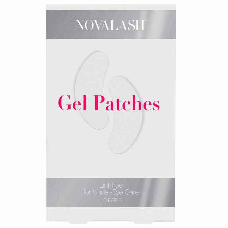 gel patches
