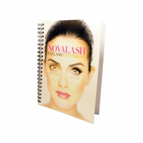 novalash training notebook