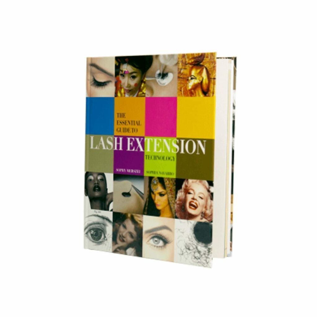 novalash text book