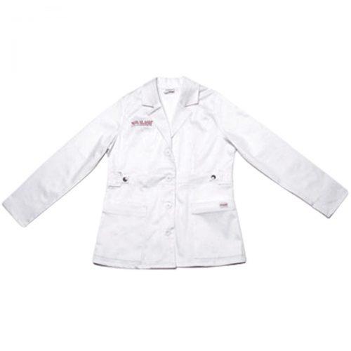 Novalash white labcoat