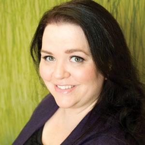 Cecilli Grootemaat from Washington