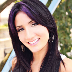 Christina Lynn Perez from Michigan