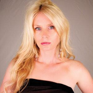 Nicole Baca from California