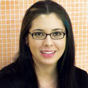 Debrorah Cannon from Ulta Salon in Texas