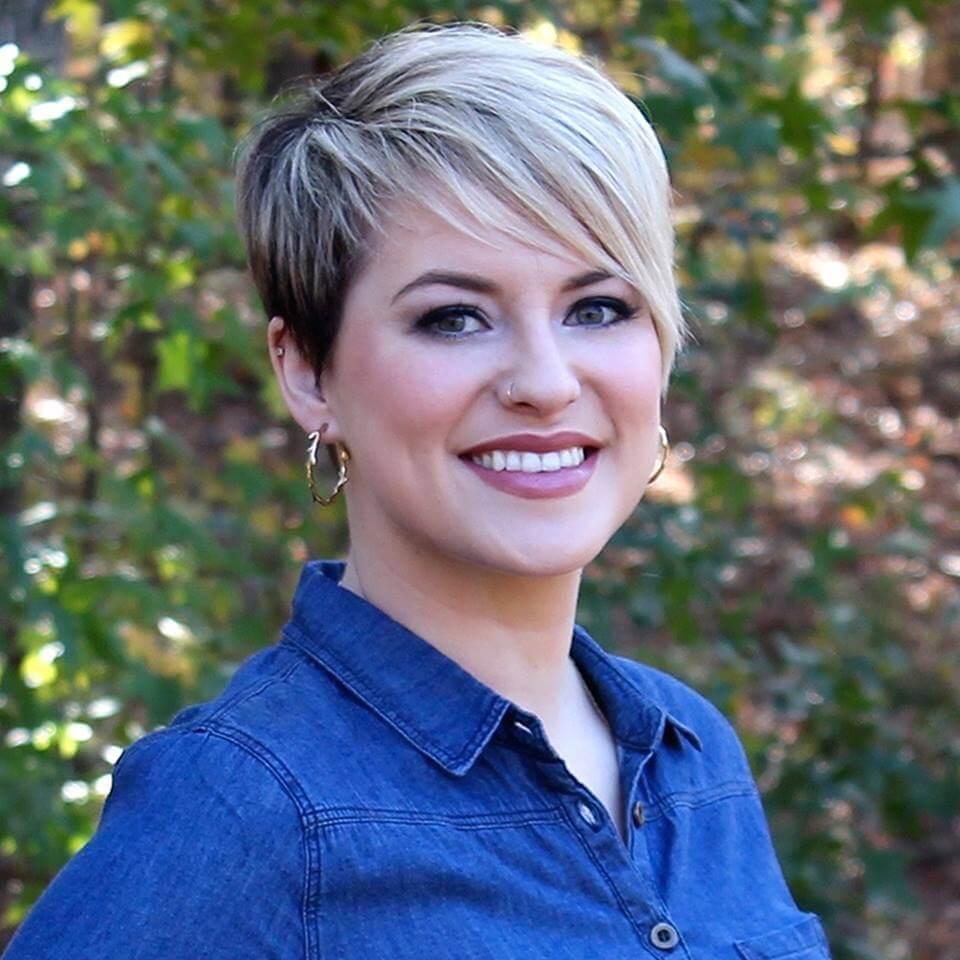Maribeth Melton owner of Mariposa Aesthetics Spa in Ardmore, Oklahoma