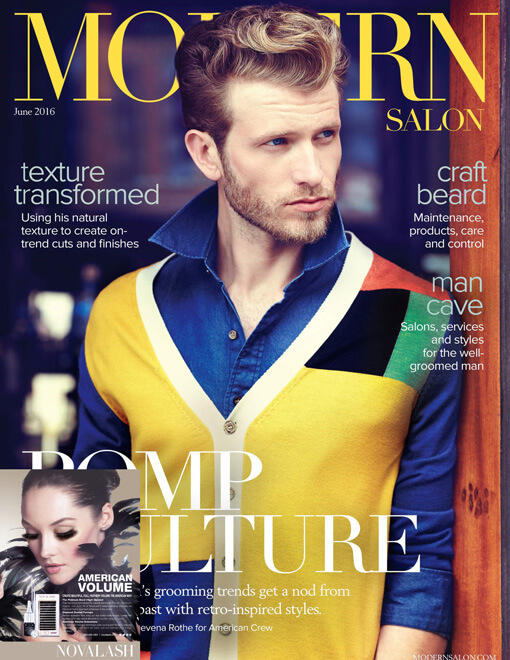 Modern Salon Magazine June 2016 Edition