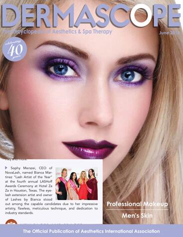 Dermascope Magazine June 2015 Edition