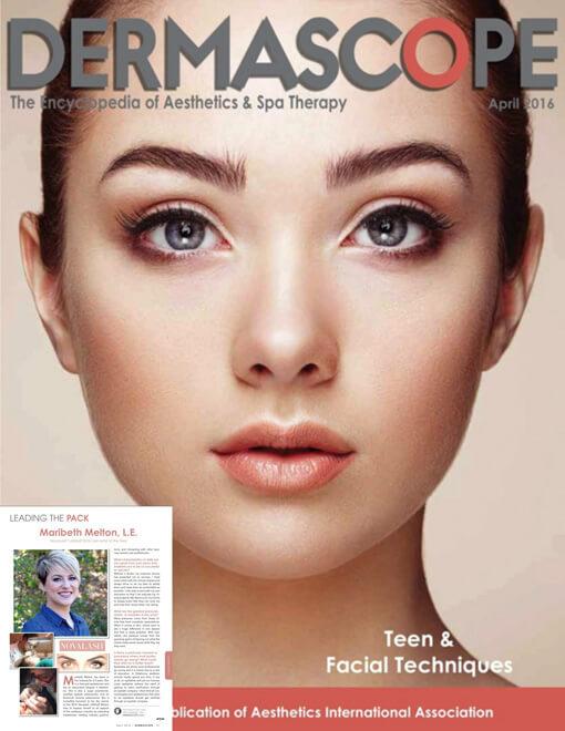Dermascope Magazine April 2016 Edition