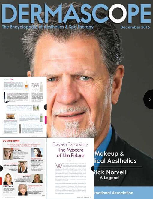 Dermascope Magazine December 2016 Edition