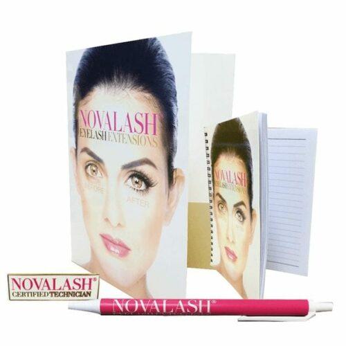 novalash education bundle