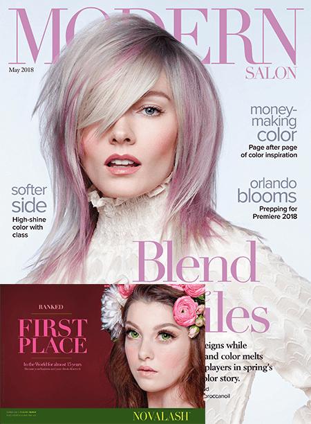 Modern Salon Magazine May 2018 Edition