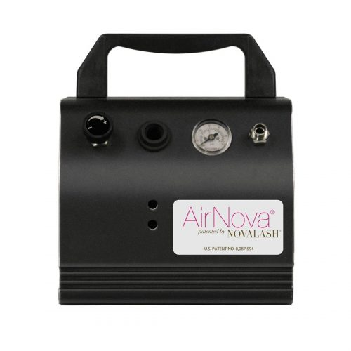 airnova coiled assembly front
