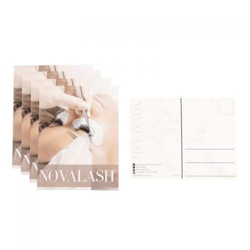 novalash postcards