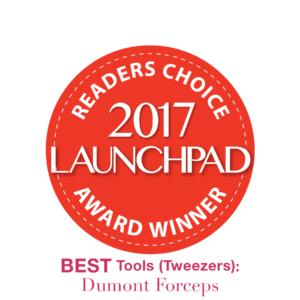 2017 launchpad award tools
