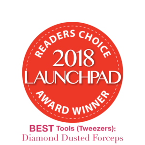 2018 launchpad award tools