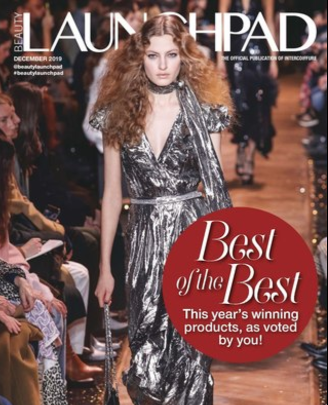 Beauty Launchpad Magazine December 2019 Edition