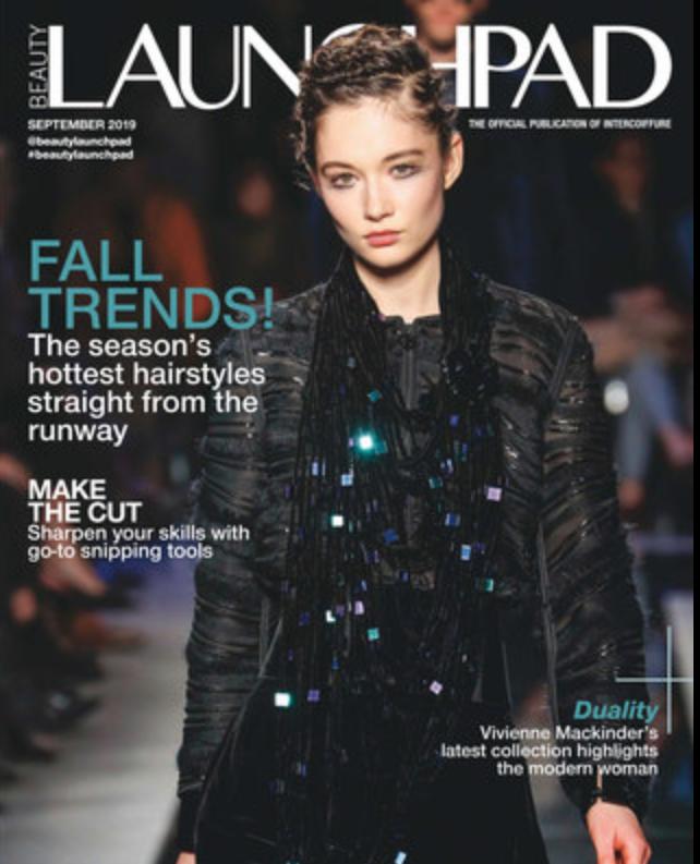 Beauty launchpad September 2019 edition