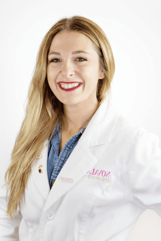 Nikki Melillo